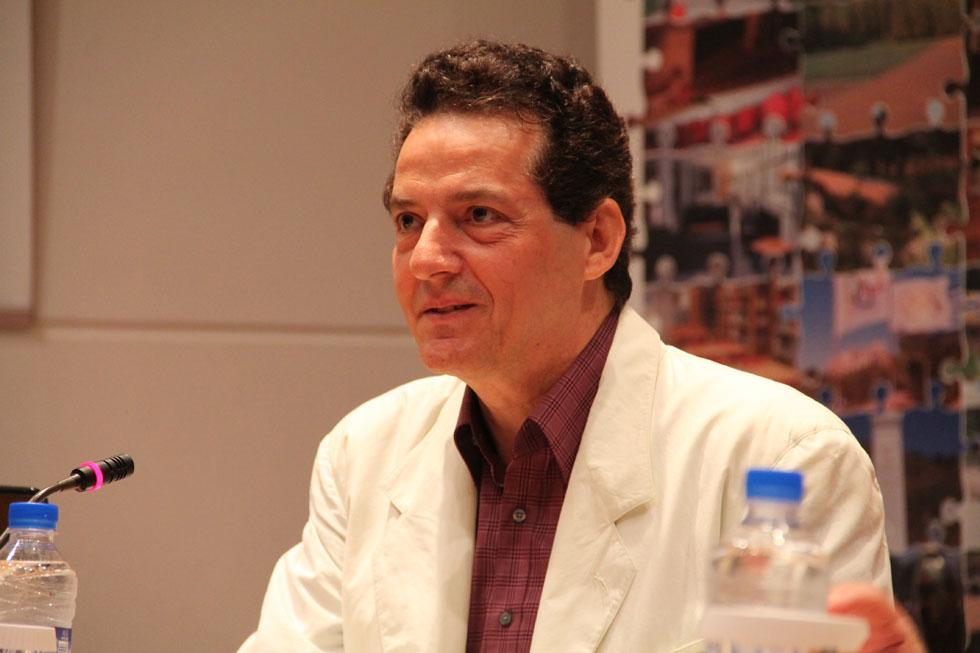 Leonardo Vincenzo Boccia